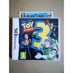 Nintendo DS/3DS - Toy Story...