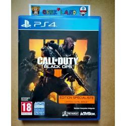 Playstation 4 - Call of...