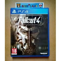 Playstation 4 - Fallout 4 -...