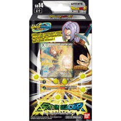Dragon Ball Super - Deck -...