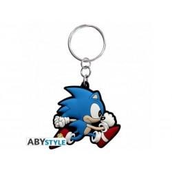 PVC - Sonic the Hedgehog -...