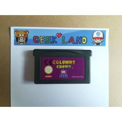 Game Boy Advance - Columns...