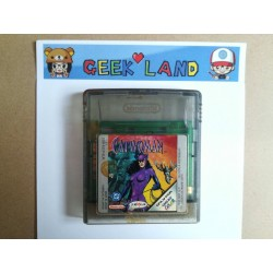 Game Boy Color - Catwoman -...