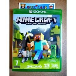 XBox One - Minecraft - Jeu...