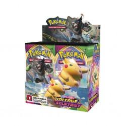 Pokemon - Booster - EB04 -...