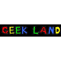 """Carte Cadeau """"Geek Land"""""""