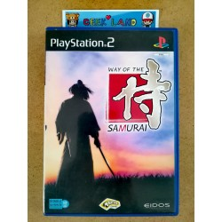 Playstation 2 - Way of the...