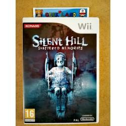 Nintendo WII - Silent Hill...