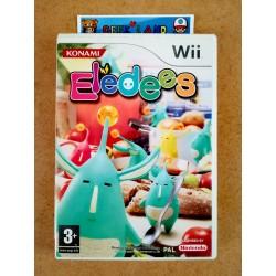 Nintendo WII - Eledees -...