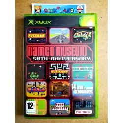 Microsoft XBox - Namco...