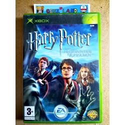 Microsoft XBox - Harry...