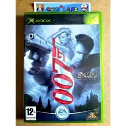 Microsoft XBox - 007 Quitte...