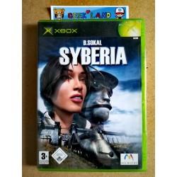 Microsoft XBox - Syberia -...