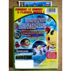 Microsoft XBox - Pac-Man World 3 - Jeu Complet - EUR