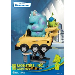 Disney - Monsters INC. -...
