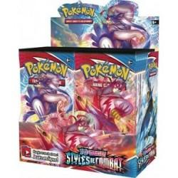 Pokemon - Booster - EB05 -...