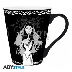 Mug - Corpse Bride - Emily...