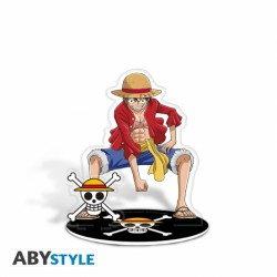 Acryl - One Piece - Luffy