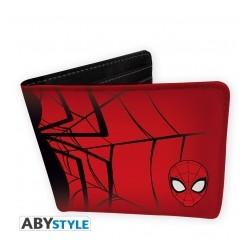Portefeuille - Spiderman -...