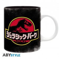 Mug - Jurassic Park - Raptor