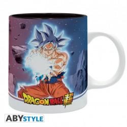 Mug - Dragon Ball Super -...
