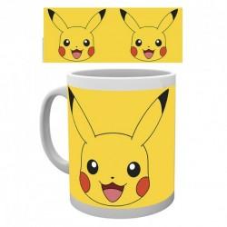 Mug - Pokemon - Pikachu