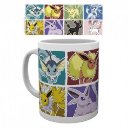 Mug - Pokemon - Evolutions...