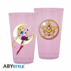 Verre XXL - SailorMoon
