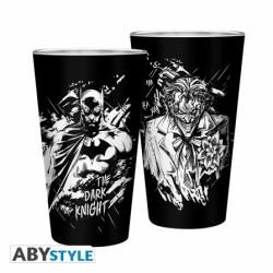 Verre XXL - Batman & Joker