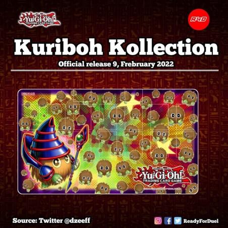 copy of [Préco] Yu-Gi-Oh! - Playmat - I:P Masquerena Sortie prévue le 18.11.2021