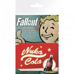 Porte Cartes - Fallout -...