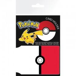Porte Cartes - Pokemon -...