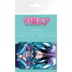 Porte Cartes - Vocaloid -...