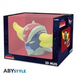 copy of Mug 3D - Marvel -...