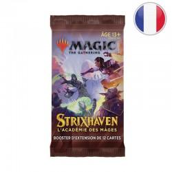 Magic - Booster d'extension...