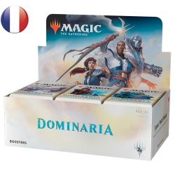 Magic - Booster - Dominaria FR