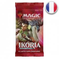 Magic - Booster - Ikoria la...