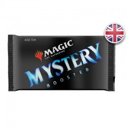 Magic - Mystery Booster -...