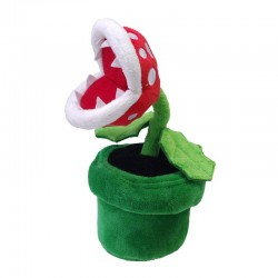 Nintendo - Plush Plant...