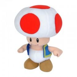 Nintendo - Plush Toad 20cm