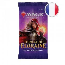 Magic - Booster - Le Trône...