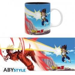 Mug - Dragon Ball Z - Goku...
