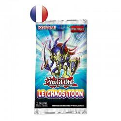 Yu-Gi-Oh! - Booster - Toon...