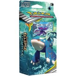 Pokemon - Deck - SL12 - Kyogre