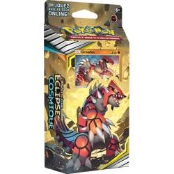 Pokemon - Deck - SL12 -...