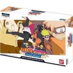 Naruto - Coffret - NB-01...