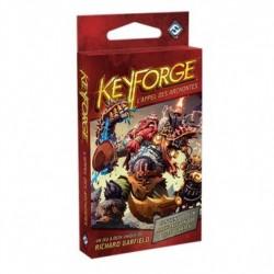 Keyforge - Deck - l'Appel...