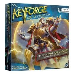 Keyforge - Pack 2 players -...