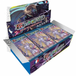 Force of Will - Boosters -...