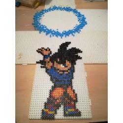 Pixel Art - Dragon Ball -...